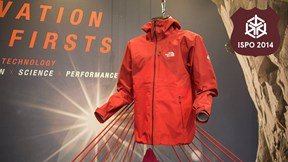 The North Face Fuse Uno Jacket - Best New Gear ISPO 2014 | EpicTV Gear Geek