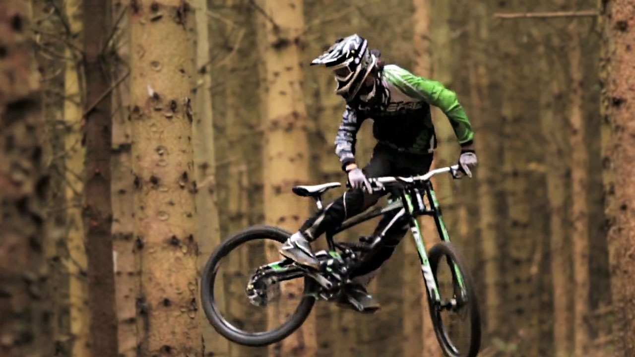 EpicTV Video Innes Graham and His Downhill Skill To the Point