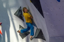 Alex Megos, Jimmy Webb And More...La Sportiva Legends ONLY - Vlog 23