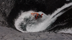 De Rio | Kayak Session Short Film of the Year Awards 2015, Entry #6