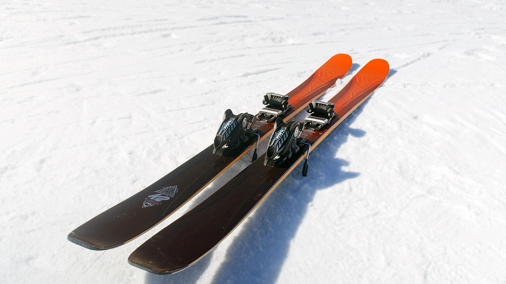 d17a3f5e76c EpicTV Video  K2 Pinnacle 105 Ski Review 2015 2016