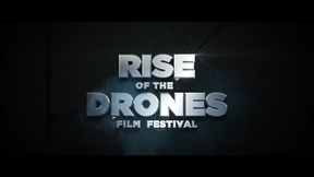 RISE OF THE DRONES 2015