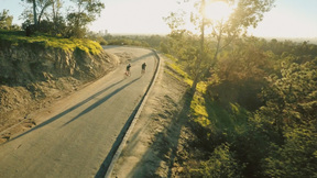 Crank | A Cyclists View Of Town And Country Los Angeles