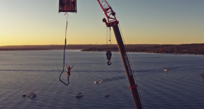 Mega Bungee Brasil | The Thrills Of Life