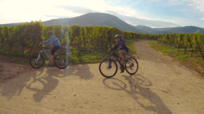 Bike Trip | Two Boys, A French River, And A Vineyard Reminds Us What Is Beautiful