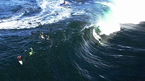 Shipstern Bluff | Australia's Heaviest Wave Featuring The World's Best Big Wave Surfers