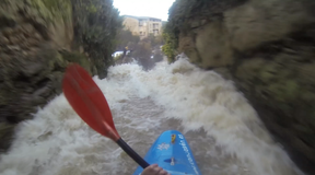 Between Two Waters  | Kayak Session Short Film of the Year Awards 2015, Entry #27