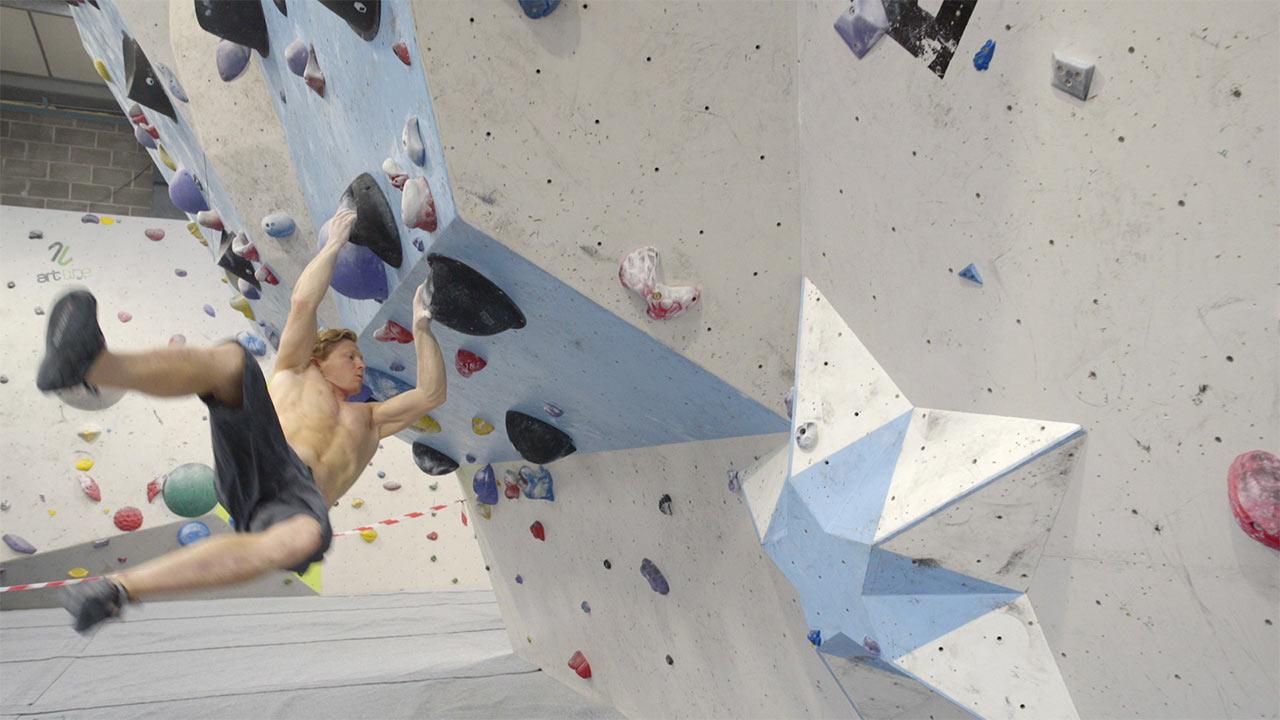 Perfect Boulder Problem   Q-Tips
