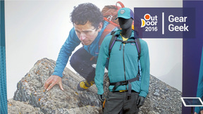 Patagonia Nano Air Light Jacket | Outdoor 2016