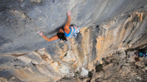 Rock Climbing In Seynes - The Sitta Project