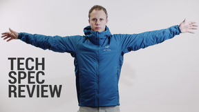 Arc'teryx Atom LT Hoody 2017 | Tech Spec Review