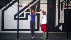 Kraft Factory Training Tips | Core Workout