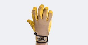 Pick Of The Week: Petzl Cordex Belay Gloves