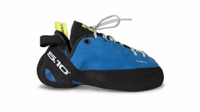 The Latest In Technical Multi-pitch And Alpine Rock Shoes