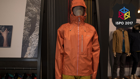 Rab Flashpoint Jacket Review | ISPO 2017