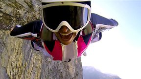Ellen Brennan Will Show You Why Wingsuit Flying Is Worth The Risk | Wild Women, Ep. 6