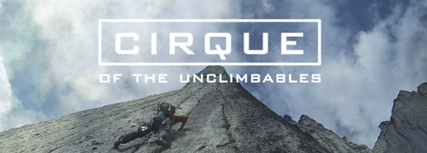 Cirque of the Unclimbables
