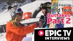 Best Of Freeride World Tour - Outtakes Part 2