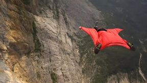 Wingsuit Speed Training With Alexander Polli in Italy - GroWings Ep. 3