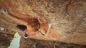Jenn Flemming Redpoints The Quickening | Cedar Wright Climbing Reels, Ep. 4