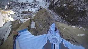 Step Into the Void WINGSUIT, Chamonix's Newest Attraction | Long Live Roch!, Ep. 8