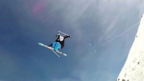 What Does a Pro Skier Do After the Olympics? Anything He Wants | Slope Time in Sochi, Ep. 4