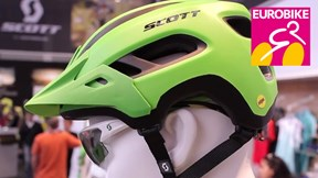 Scott Stago Helmet -- Best New MTB Gear 2014