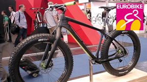 Salsa Beargrease Carbon Fiber Fat 29er -- Best New MTB Gear 2014