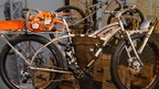Moots Trail Maintenance Bike -- Best New MTB Gear 2014