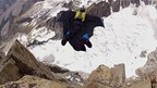 Never Before Jumped Aiguille Noire de Peuterey Wingsuit MISSION | Long Live Roch!, Ep. 7