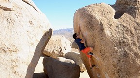 This 12-Year-Old Climber Will Blow You Away | Mirko Caballero Confessions of a Kid Crusher, Ep. 1