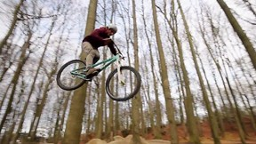 MTB Legend Nico Vink Goes Bonkers in Belgium | Tales From The Soil, Ep. 1