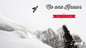 Snowboarding Deep in Japan's Best-Kept Secret | No One Knows, Ep. 2