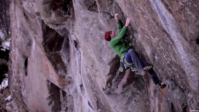 Frozen Digits, Best of British - Britain's Best Climbers EP1: Dave McLeod