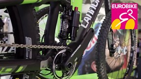 Cannondale Trigger 29er -- Best New MTB Gear 2014