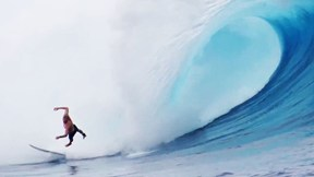 Historic Swell at Cloudbreak - The Deprivatisation of Tavarua, Fiji | EpicTV Surf Report, Ep. 87