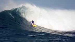Here's How to Get a Few Waves to Yourself at Jaws | Into the Wave, Ep. 2