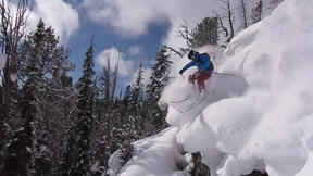 Freeskiing Needs to Get Serious | Super Serious Skiing with Eric Balken and Friends, Teaser