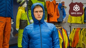 Marmot Megawatt Jacket - Best New Gear ISPO 2014 | EpicTV Gear Geek