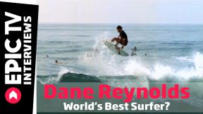 Dane Reynolds Interview
