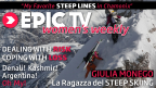 EpicTV Women's Weekly 13: Inside The Mind of a Steep Skier