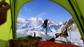 Moose's Tooth, Alaska | Committed: Climbing North America's 50 Classics, Ep. 2