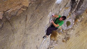 Alex Honnold Sands Fingertips and Free Solos Near Bishop | A Day in the Life, Ep. 1