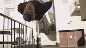 The Best Freerunners in the World Turn L.A. Into Their Personal Playground  | Elevated, Ep. 2