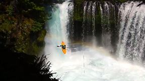These Kayakers Find Heaven in High Water | Kayak the World with SBP, Ep. 7