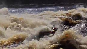 These Kayakers Take on the Scariest Whitewater Ever. And Own It | FRESH, Ep. 7