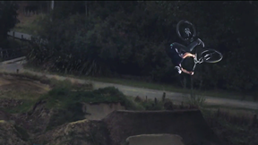 Matt Jones Goes huge in one of the Sickest Backyard Setups Ever | Dirt Life with Matt Jones, Ep. 6