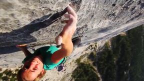 Babsi Zangerl Takes on the Hardest Routes in the Alps | EpicTV Climbing Daily, Ep. 117