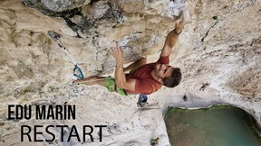 Final Phase of Injury Recovery, Climbing with Super-Fit Father | Edu Marin: Restart, Ep. 6