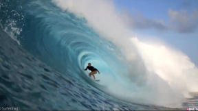 Billabong XXL, Tropical Cyclone Zane, and the Hot 100 movie